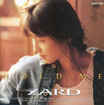 ZARD | HOLD ME
