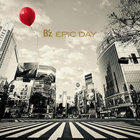 EPIC DAY【LIVE-GYM 2015盤】