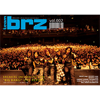 BREAKERZ | TEAM BRZ vol.002