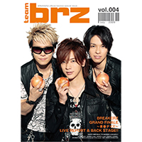 BREAKERZ | TEAM BRZ vol.004