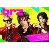 BREAKERZ | TEAM BRZ vol.005