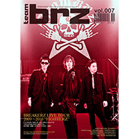 BREAKERZ | TEAM BRZ vol.007