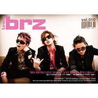 BREAKERZ | TEAM BRZ vol.010