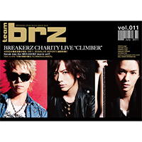 BREAKERZ | TEAM BRZ vol.011