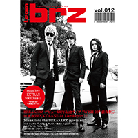BREAKERZ | TEAM BRZ vol.012