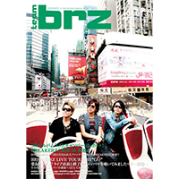 BREAKERZ | TEAM BRZ vol.013