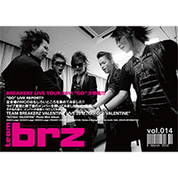 BREAKERZ | TEAM BRZ vol.014