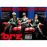 BREAKERZ | TEAM BRZ vol.017