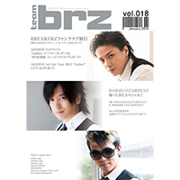 BREAKERZ | TEAM BRZ vol.018