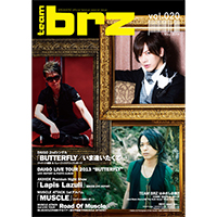 BREAKERZ | TEAM BRZ vol.020