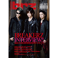 BREAKERZ | TEAM BRZ vol.021
