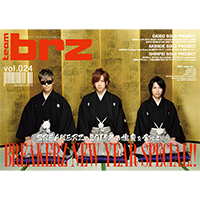 BREAKERZ | TEAM BRZ vol.024