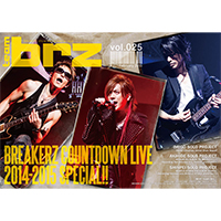 BREAKERZ | TEAM BRZ vol.025