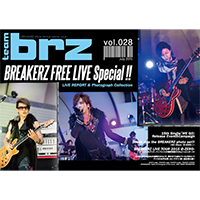 BREAKERZ | TEAM BRZ vol.028