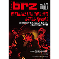 BREAKERZ | TEAM BRZ vol.029