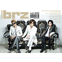 BREAKERZ | TEAM BRZ vol.030