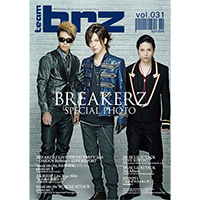 BREAKERZ | TEAM BRZ vol.031