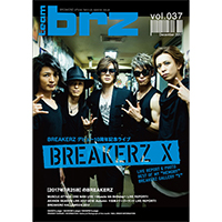 BREAKERZ | TEAM BRZ vol.037