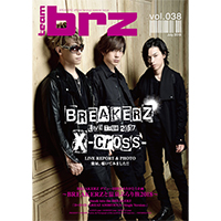 BREAKERZ | TEAM BRZ vol.038