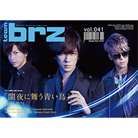 BREAKERZ | TEAM BRZ vol.041