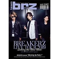 BREAKERZ | TEAM BRZ vol.042
