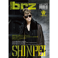 BREAKERZ | TEAM BRZ vol.043