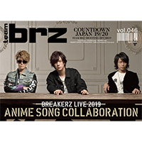 BREAKERZ | TEAM BRZ vol.046