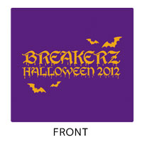 BREAKERZ | HALLOWEEN PARTY 2012 リストバンド