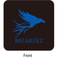 BREAKERZ | -Seeking the Blue Bird-リストバンド