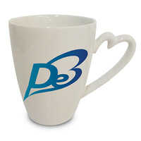 DAIGO | Deing Secret of my heart Mug