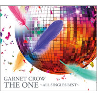 GARNET CROW | THE ONE 〜ALL SINGLES BEST〜