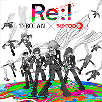 T-BOLAN | Re:I