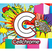 Cellchrome | Everything OK!!【通常盤】