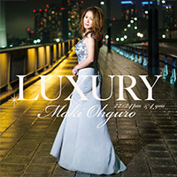LUXURY 22-24pm & 4 you【通常盤】