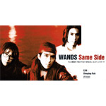 WANDS | Same Side