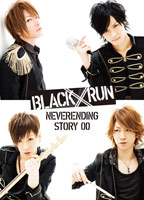 BLACK////RUN | BLACK////RUN NEVERENDING STORY 00