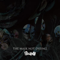THE MASK NOT DYEING【A type】