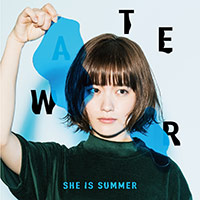 SHE IS SUMMER | WATER