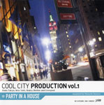 COOL CITY PRODUCTION Vol.1