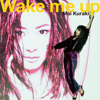 倉木麻衣 | Wake me up【Musing&FC盤】