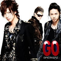 BREAKERZ | GO【Musing&FC限定盤】