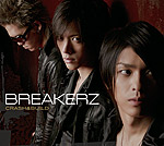 BREAKERZ | CRASH & BUILD