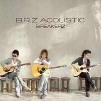 BREAKERZ | B.R.Z ACOUSTIC【通常盤】