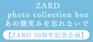 ZARD Official GOODS