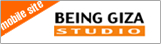 BEING GIZA STUDIO WEB SITE