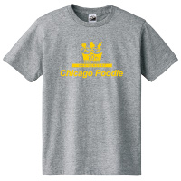 Chicago Poodle | 10th Anniversary Tシャツ