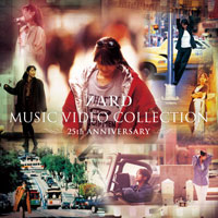ZARD MUSIC VIDEO COLLECTION 〜25th ANNIVERSARY〜