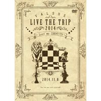 VALSHE LIVE THE TRIP2014 〜Lost my IDENTITY〜 Musing盤