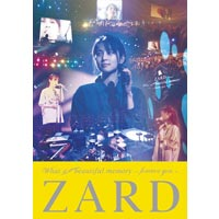 ZARD What a beautiful memory 〜forever you〜