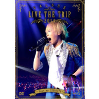 VALSHE LIVE THE TRIP2014 〜Lost my IDENTITY〜 通常盤